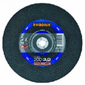 RHODIUS FT 30