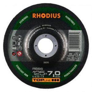 RHODIUS RS 66