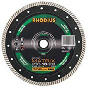 RHODIUS DG 100 MATRIX