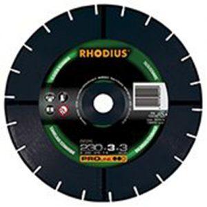 RHODIUS DG 25