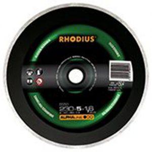 RHODIUS DG 50