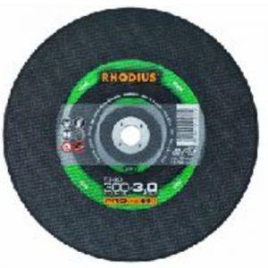 RHODIUS FT 40