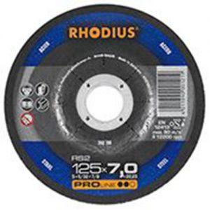 RHODIUS RS 2
