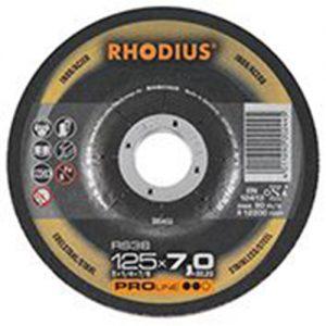 RHODIUS RS 38