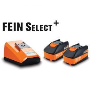 FEIN Akku-Starter-Set
