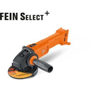 FEIN CCG 18-125 BL Select